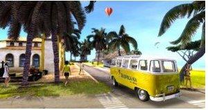 Mein neues Leben - Abenteuer auf Tropicana