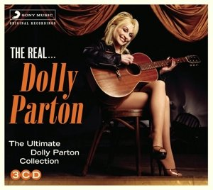 The Real...Dolly Parton