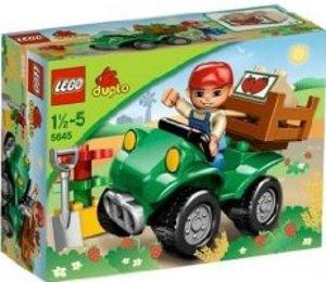 LEGO® Duplo 5645 - Gelände-Quad für den Bauernhof