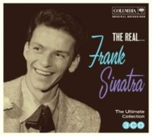The Real... Frank Sinatra