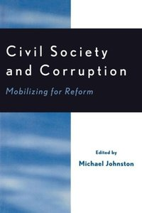 Civil Society and Corruption