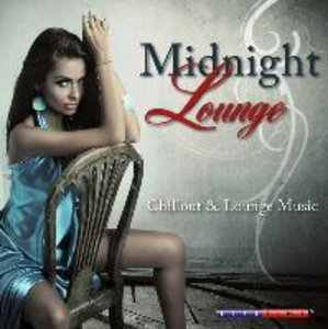Midnight Lounge-Chillout & Lounge Music