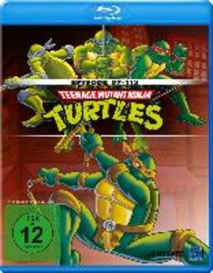 Teenage Mutant Ninja Turtles - Episoden 57-113