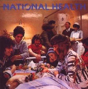 National Health (Remastered) - zum Schließen ins Bild klicken