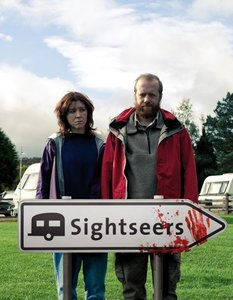 Sightseers-Blu-ray Disc