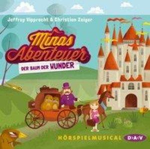 Minas Abenteuer-Der Baum Der