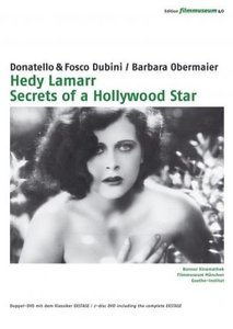 Hedy Lamarr-Secrets Of A Hol