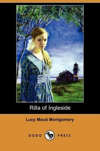 Rilla of Ingleside (Dodo Press)