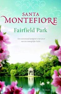 Montefiore, Santa:Fairfield park / druk 1