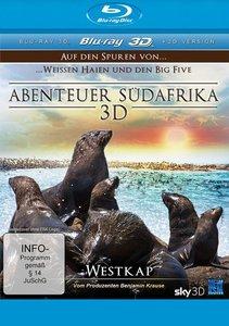 Abenteuer Südafrika 3D - Westkap - Teil 3