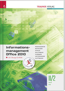 Informationsmanagement Office 2010 II/2