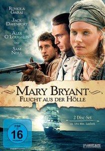 Mary Bryant - Flucht aus der Hölle