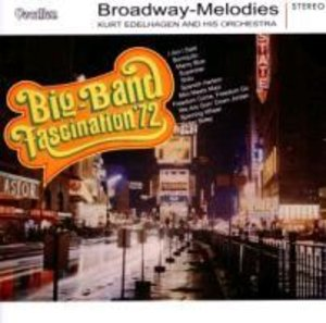 Broadway-Melodies/Big-Band