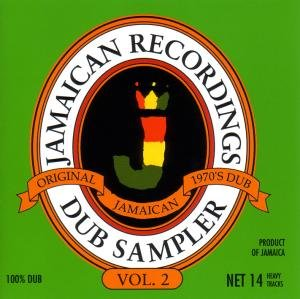 Jamaican Recordings Dub Sampler 2