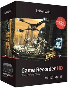 kaiser baas - Game Recorder HD