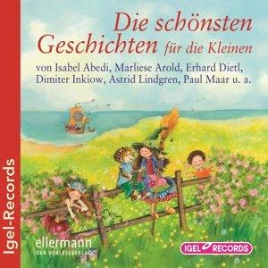 Die schönsten Geschichten für die Kleinen