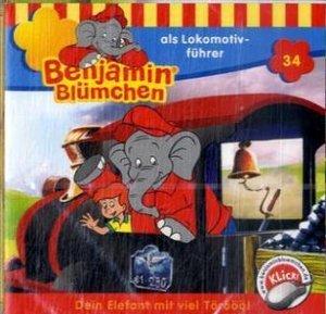 Benjamin Blümchen 034
