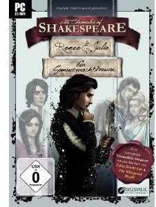 The Chronicles of Shakespeare-Collection (PC-CD)