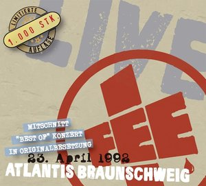 Live Im Atlantis Braunschweig