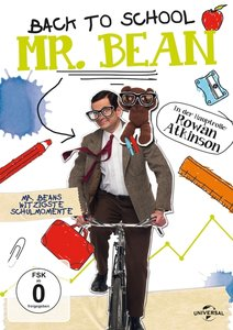 Back to school Mr.Bean