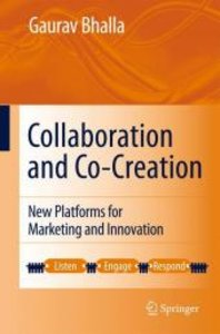 Collaboration and Co-creation
