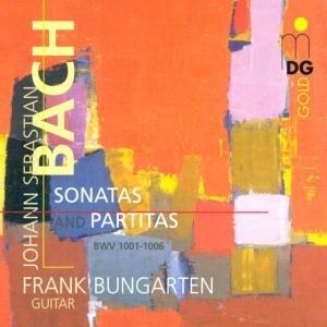Sonaten & Partiten F.Violine