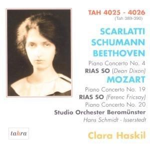 Die Kunst der Clara Haskil