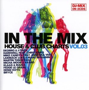 In the mix-House & Clubchart
