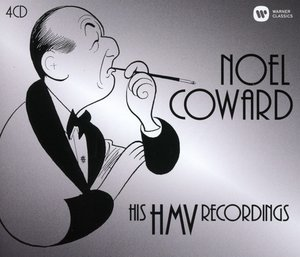Noel Coward-His HMV Recordings