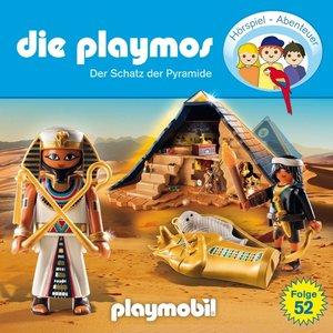 (52)Der Schatz Der Pyramide