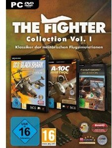 The Fighter Collection Volume I