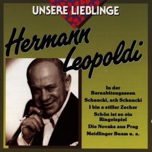 Unsere Lieblinge:H.Leopoldi