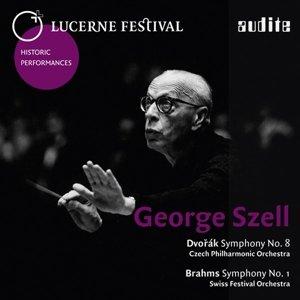 Lucerne Festival,Vol.3-George Szell