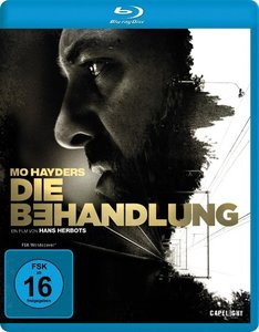 Die Behandlung (Blu-Ray)