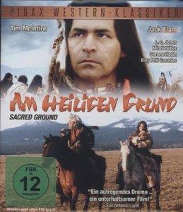 Am heiligen Grund (Blu Ray)