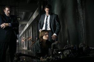 Bones - Die Knochenjägerin - Season 2