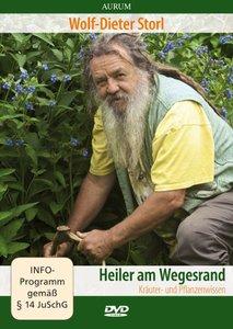 Heiler am Wegesrand. DVD-Video