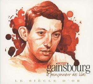 Serge Gainsbourg-Le Poinconneur
