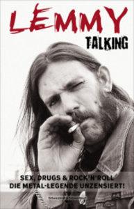 Lemmy Talking