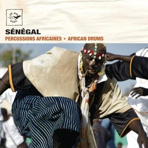 Senegal-Percussions Africaines-African Drums
