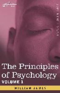 The Principles of Psychology, Vol.1