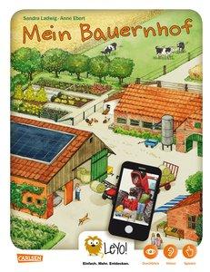 LeYo!: Mein Bauernhof