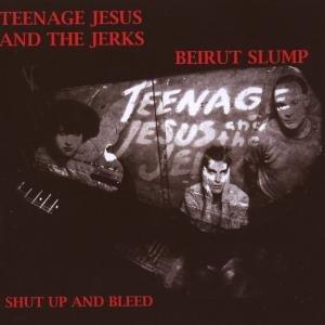 Shut Up And Bleed