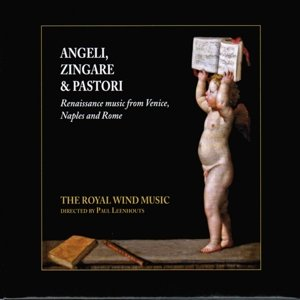 Angeli,Zingare & Pastori (Angels,Gypsies and She