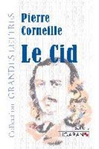 Le Cid (grands caractères)