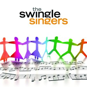Swingle Singers-Anthology