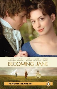 Hood, K: Level 3: Becoming Jane Book and MP3 Pack