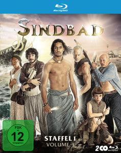 Sindbad-Staffel 1.1