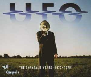 The Chrysalis Years Vol.1 (1973-1979)