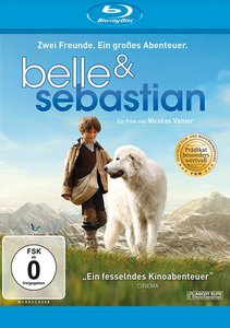 Belle & Sebastian-Blu-ray Disc